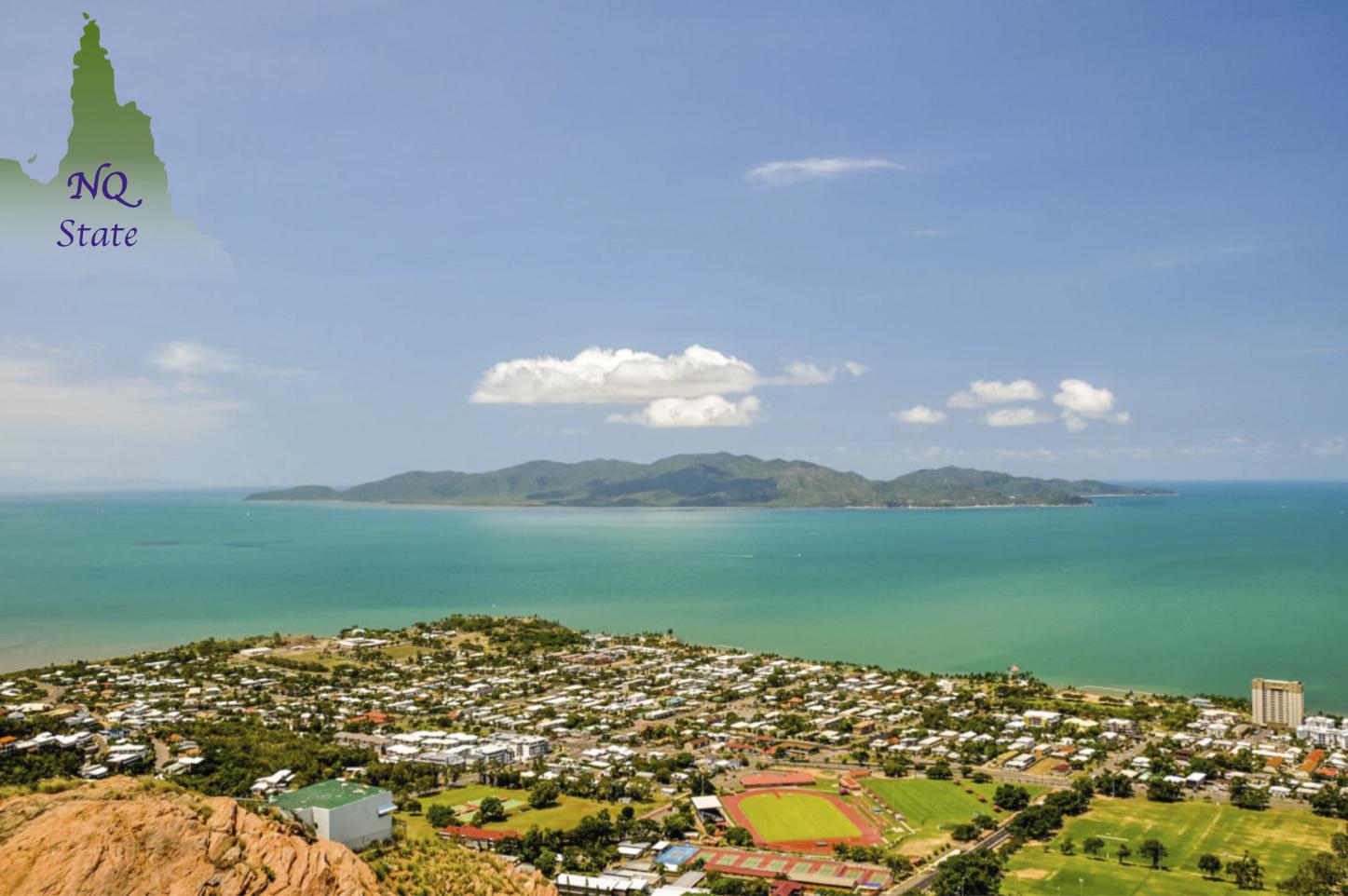 Townsville & region